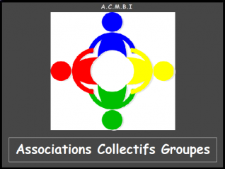 Associations Collectifs Groupes
