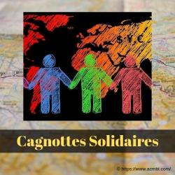 Cagnottes solidaires